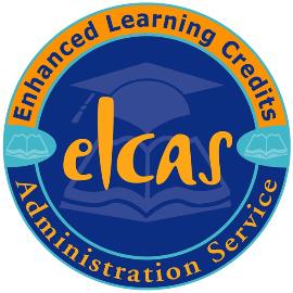 elcas logo