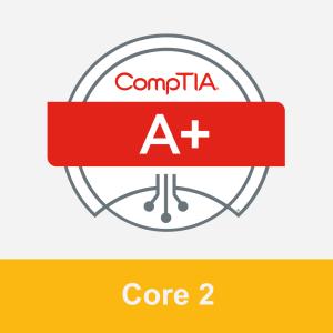 CompTIA Core 2